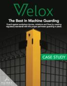 Velox Case Study