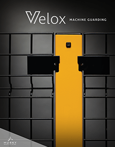 Velox Machine Guarding Brochure